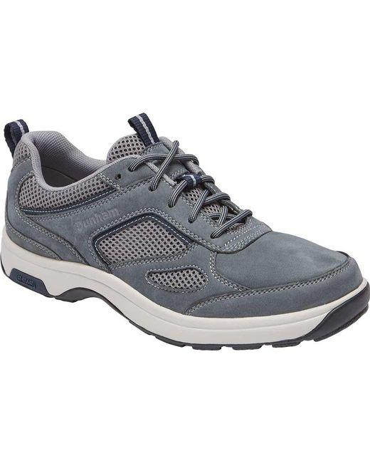 Dunham - Gray 8000 Ubal Sneaker for Men - Lyst