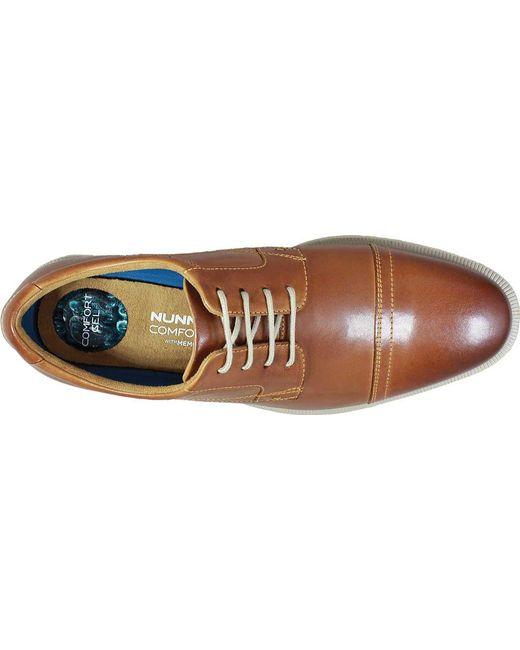 Nunn Bush Dixon Men's Cap Toe ... Oxford Dress Shoes clearance really discount clearance discount pick a best 7HLZAo2tP