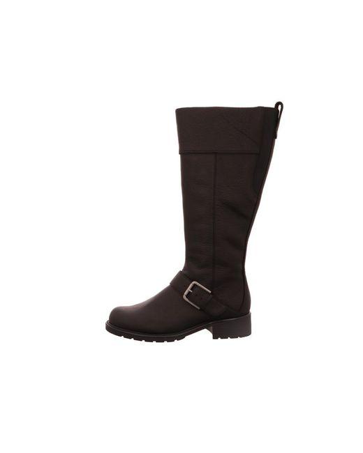 9ae183536f0 Clarks Wo Mid Calf Boots Black Orinoco Jazz in Black - Lyst
