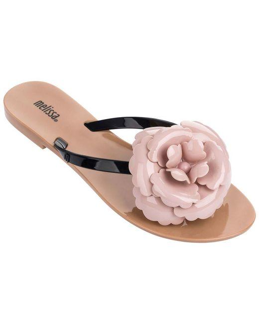 073bed894 Lyst - Melissa Harmonic Flower