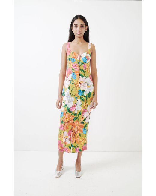 6e623dbb607 Mara Hoffman - Multicolor Angelica Dress - Lyst ...