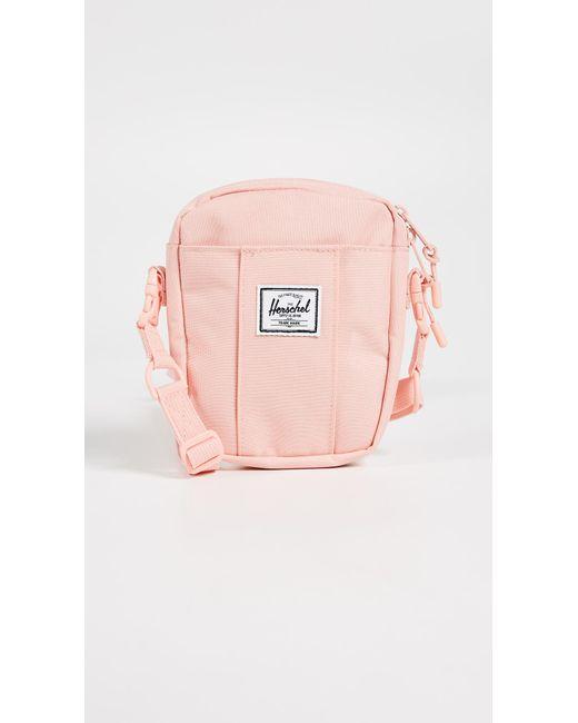 Herschel Supply Co. - Pink Cruz Hip Pack - Lyst