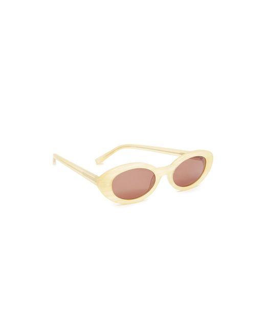 Elizabeth and James   Brown Mckinley Sunglasses   Lyst