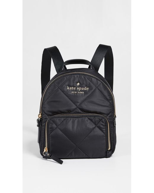 Kate Spade - Black Watson Lane Quilted Hartley - Lyst
