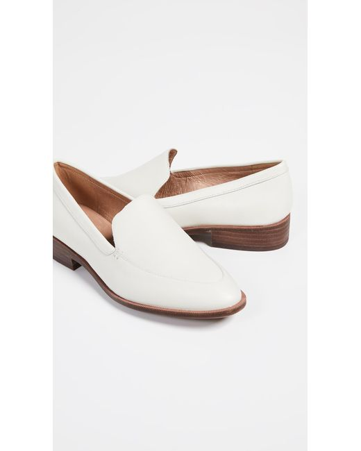 c8085c3ed24 ... Madewell - Multicolor The Frances Loafers - Lyst ...