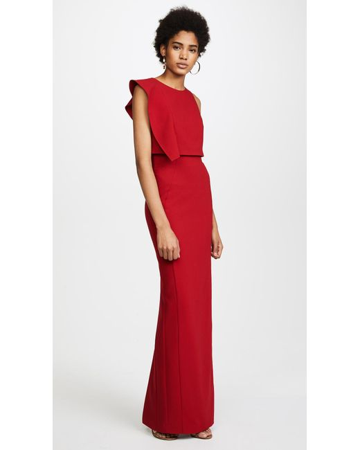 Two Piece Maxi Dress | Good Dresses