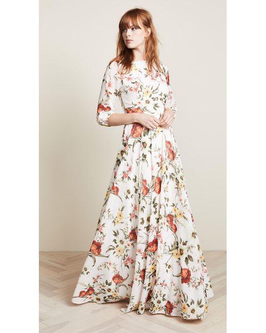 Yumi Kim - White Woodstock Maxi Dress - Lyst