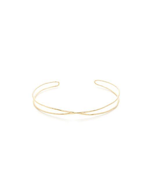 Gorjana | Metallic Elea Collar Necklace | Lyst