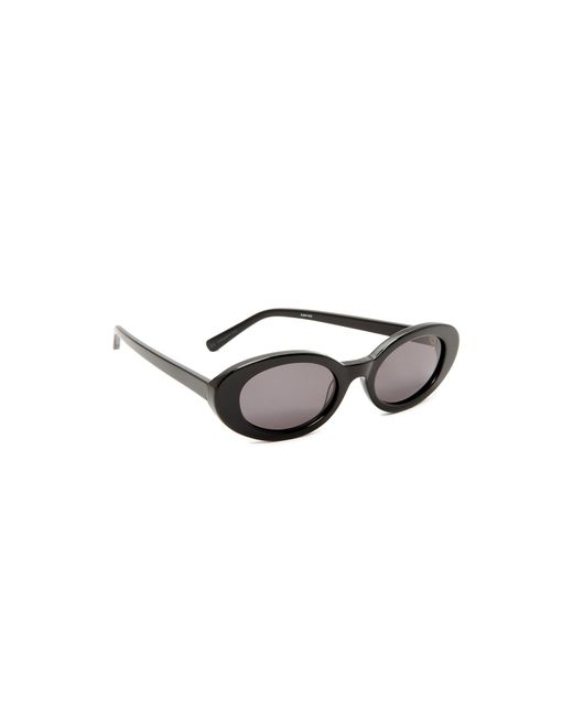Elizabeth and James | Black Mckinley Sunglasses | Lyst