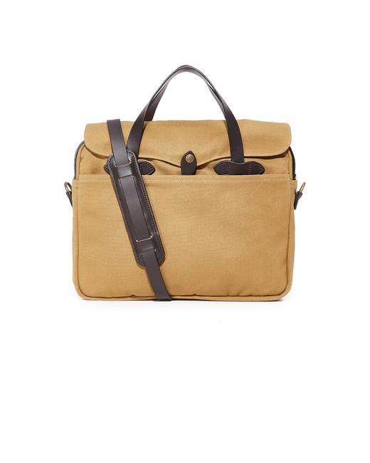 Filson - Multicolor Original Briefcase - Lyst