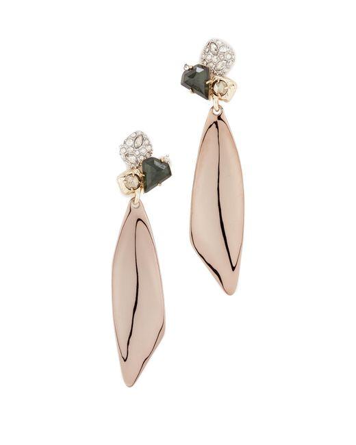Alexis Bittar | Multicolor Doublet Earrings | Lyst