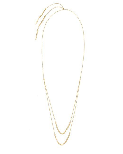 Gorjana | Metallic Torri Layered Versatile Necklace | Lyst