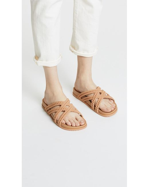 Cosmic + Salinas sandals Melissa GQmJf