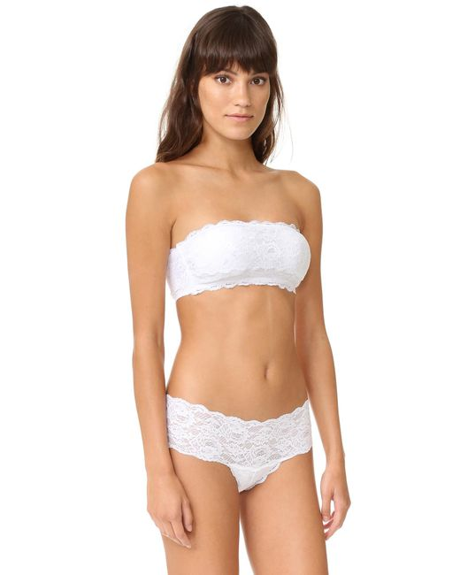 never say never flirtie bandeau bra So, where are all of these magical strapless bras for small boobs cosabella never say never flirtie bandeau (sizes petite-large), $19-99, amazon.