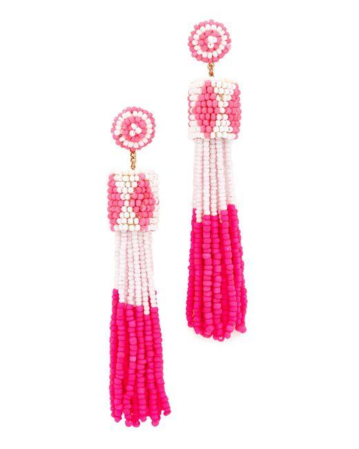 Deepa Gurnani | Multicolor Deepa By Molly Earrings | Lyst