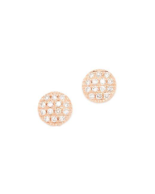 Dana Rebecca | Multicolor Lauren Joy Stud Earrings | Lyst