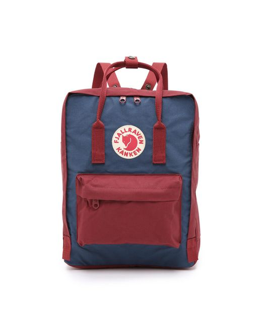 Fjallraven | Multicolor Kanken Backpack | Lyst