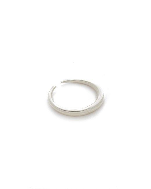 Gabriela Artigas | Metallic Infinite Tusk Ring | Lyst