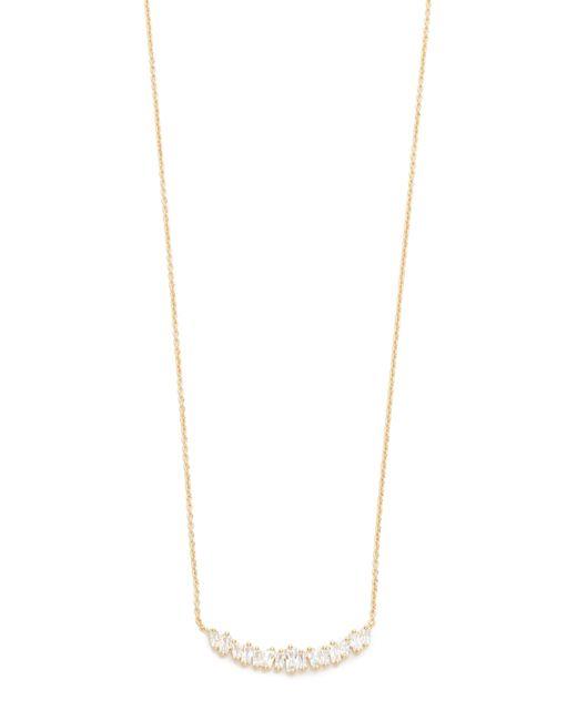 Gorjana   Metallic Amara Necklace   Lyst