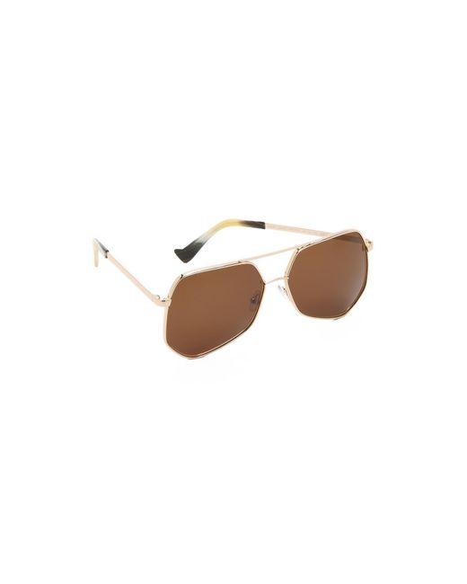 Grey Ant | Orange Megalast Sunglasses | Lyst