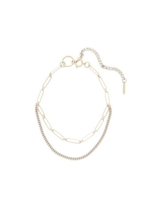 Justine Clenquet | Metallic Pixie Necklace | Lyst