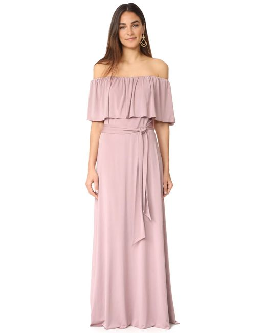 Twobirds | Pink Maya Dress | Lyst