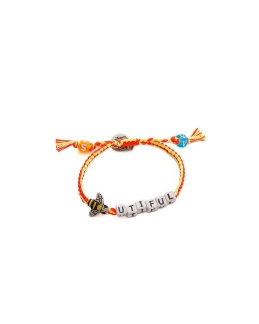 Venessa Arizaga | Pink Bee-utiful Bracelet | Lyst