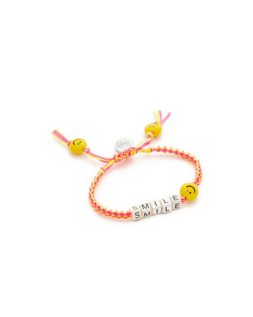 Venessa Arizaga | Multicolor Happy Smile Bracelet | Lyst