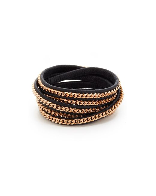 Vita Fede | Pink Capri 5 Wrap Bracelet | Lyst