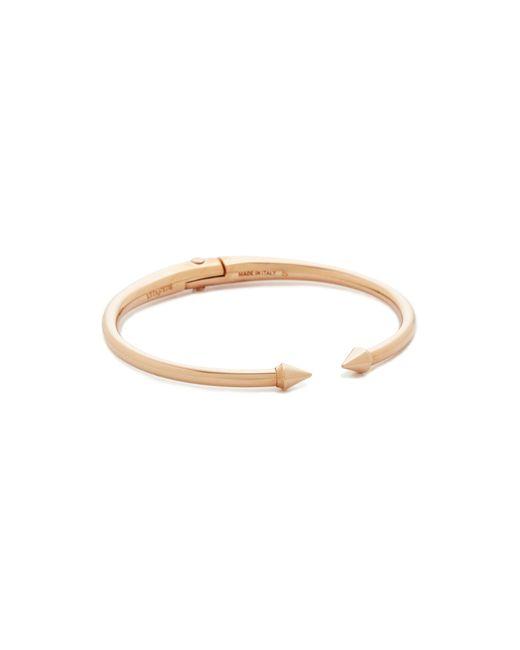 Vita Fede | Metallic Ultra Mini Titan Bracelet | Lyst