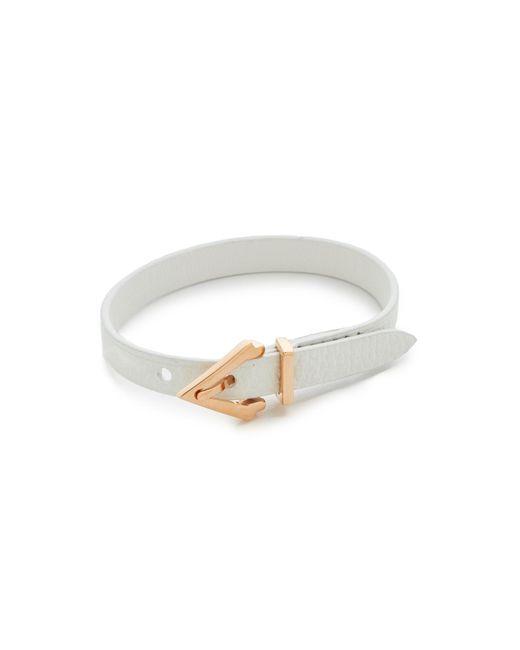 Vita Fede | Multicolor Mini Titan Pelle Bracelet | Lyst