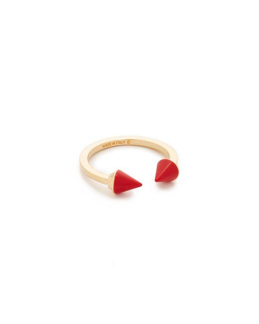 Vita Fede   Multicolor Mini Titan Stone Ring   Lyst
