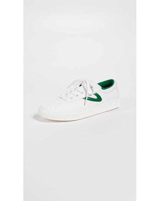 Tretorn - Multicolor Nylite Sneakers - Lyst