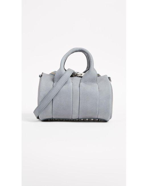 Alexander Wang - Multicolor Mini Rockie Duffel Bag - Lyst