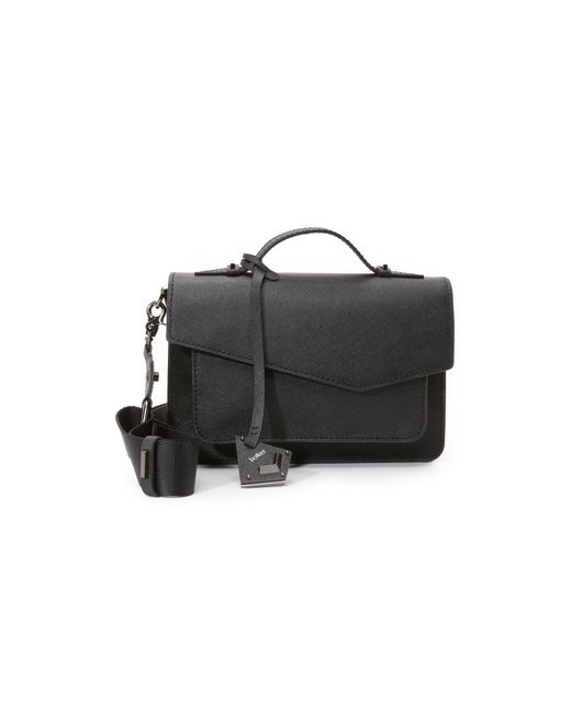 Botkier - Black Cobble Hill Cross Body Bag - Lyst