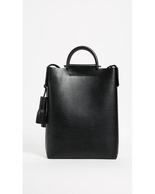 Building Block - Black Business Tote Bag - Lyst