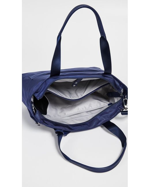 5d251986a4c3 Lyst - Tumi Voyageur Mauren Tote Bag in Blue - Save 12%