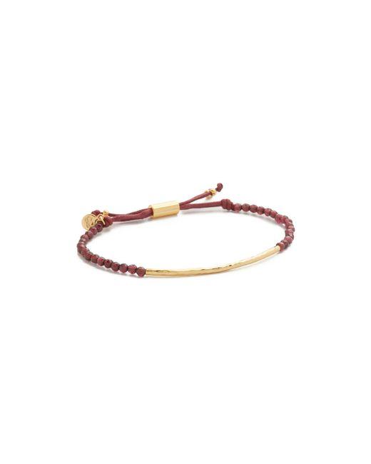 Gorjana | Multicolor Power Gemstone Bracelet For Energy | Lyst