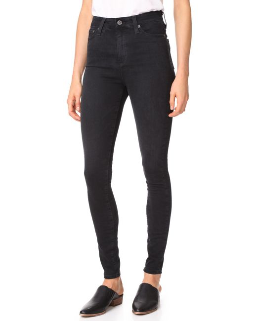 AG Jeans | Multicolor The Mila Jeans | Lyst