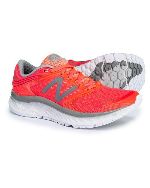 c52fcf3d76 New Balance - Multicolor Fresh Foam(r) 1080 V8 Running Shoes - Lyst