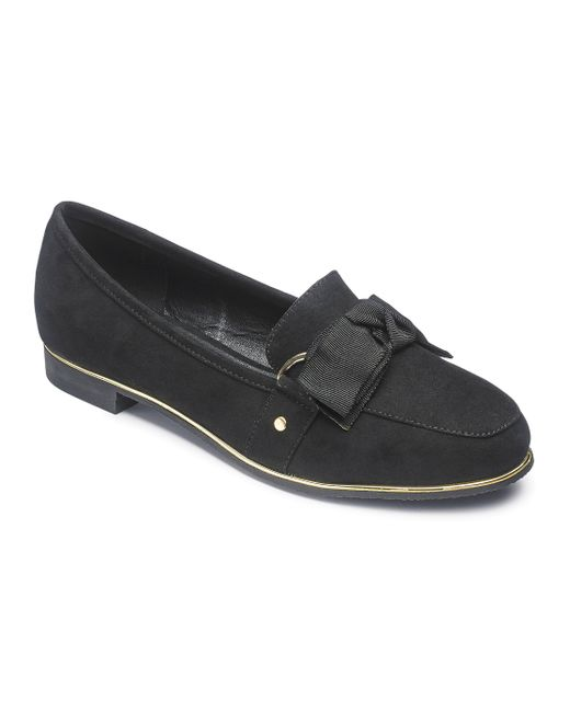 discount free shipping Anna Ribbon Loafer excellent online JLeRzfNh