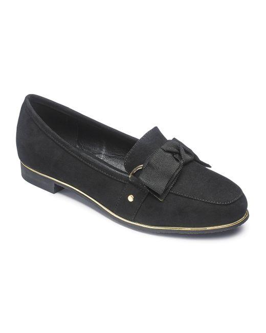Anna Ribbon Loafer cheap sale footlocker 7vwbXqXZFK