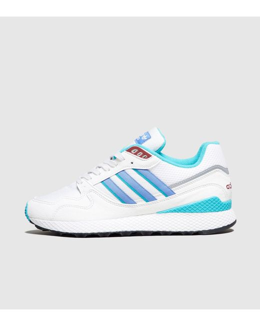 823436ea3a500 Adidas Originals - White Ultra Tech for Men - Lyst ...