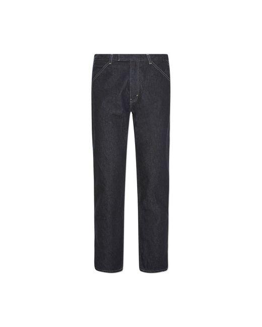 Levi's - Blue Lmc X Poggy Mcqueen Jeans Rinse for Men - Lyst