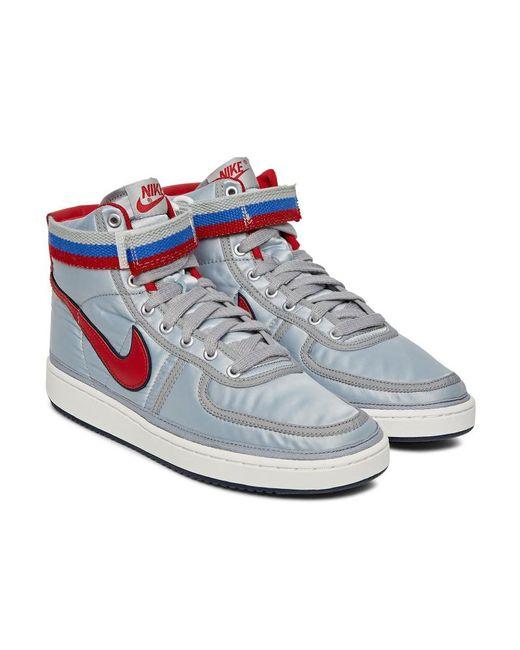... Nike | Blue Vandal High Supreme Og Sneakers for Men | Lyst ...