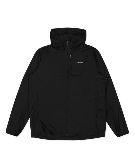 Patagonia - Black Houdini Jacket - Lyst