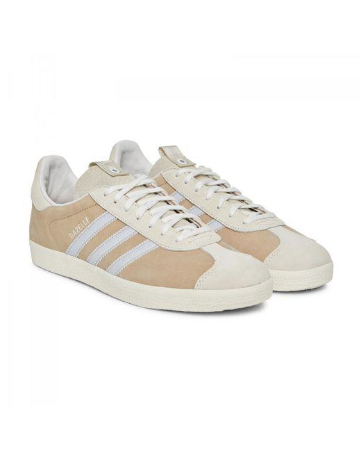 lyst adidas originali gazzella alife x starcow cambio di scarpe