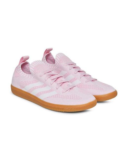 Adidas Originals Samba zapatillas WMNS primeknit Lyst
