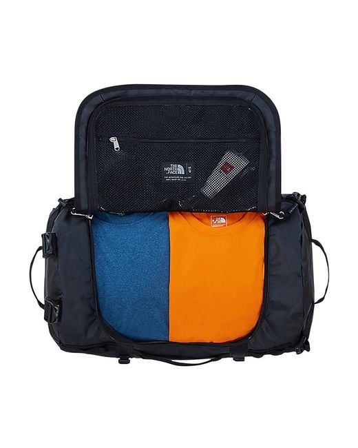 39c5c11e3300 ... The North Face - Multicolor Base Camp Duffle S Bag for Men - Lyst ...