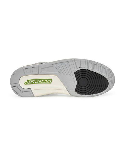 9dd5c548fd1 ... Nike - Multicolor Air 3 Retro Shoes Light Smoke Grey for Men - Lyst ...